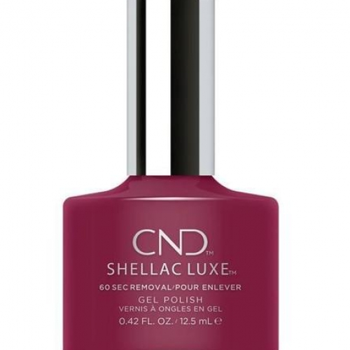 CND Shellac LUXE Tinted Love 12.5 ml