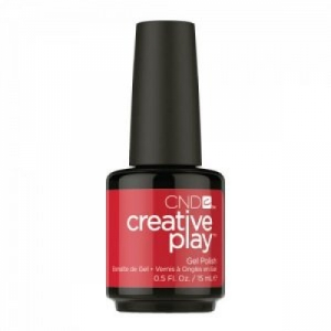 CND Creative Play Red-y To Roll
