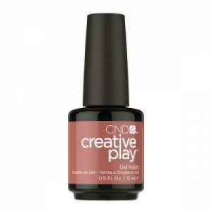 CND Creative Play Nuttin To Wear