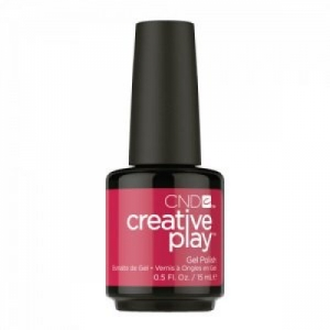 CND Creative Play Gél Lak Berry Busy