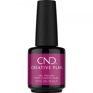 CND Creative Play Gél Lak Berries Secret #467