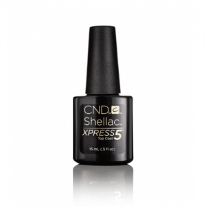 CND Shellac Top Coat DURAFORCE 7,3ml