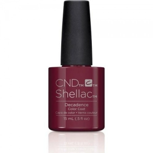 cnd shellac decadence 15 ml