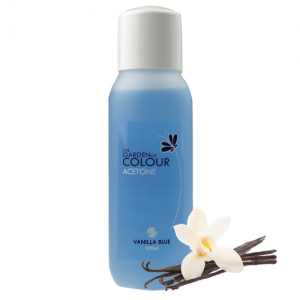 Acetón vanilla blue 300ml