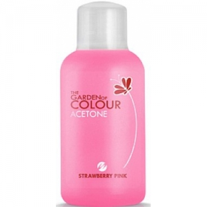 Acetón strawberry pink 150ml