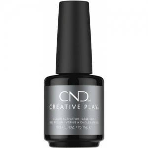 CND Creative Play Gél Lak Base Coat Activator