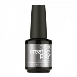 CND Creative Play Gél Lak Base Coat
