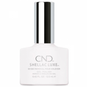 CND Shellac LUXE Cream Puff 12,5 ml