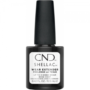 CND Shellac Base Coat Wear Extender 12,5 ml