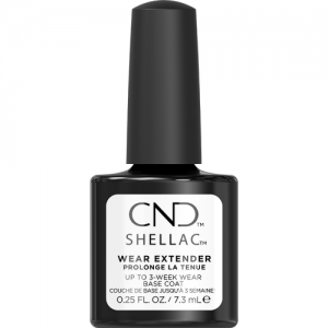 CND Shellac Base Coat Wear Extender 7,3 ml