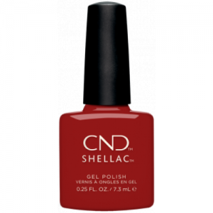 CND Shellac Bordeaux Babe 7,3 ml