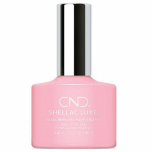 CND Shellac LUXE Be Demure 12,5 ml