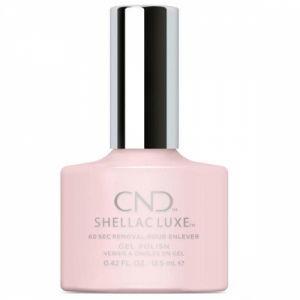 CND Shellac LUXE Negligee 12,5 ml