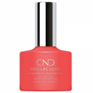 CND Shellac LUXE Tropix 12.5 ml