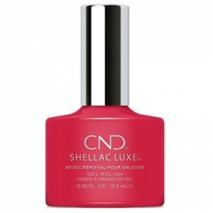 CND Shellac LUXE Wildfire 12.5 ml