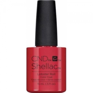 cnd lobster roll 15 ml